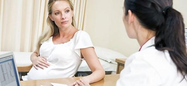 Дисплазия шейки матки при беременности