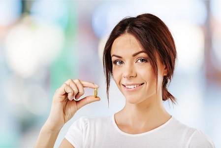 Форма выпуска препарата Овариамин