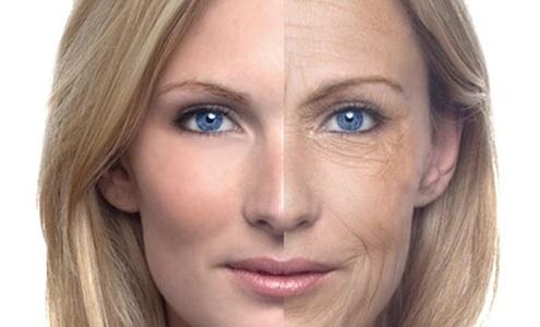 Изменения кожи во время климакса