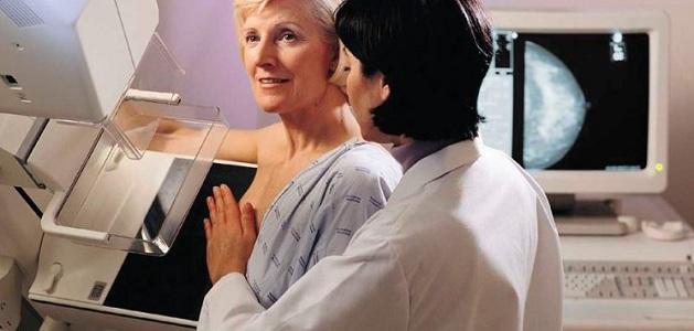 Консультация врача при боли в груди при климаксе