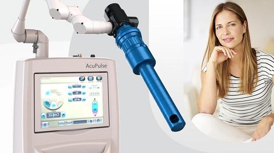 Лазер СО2 в гинекологии
