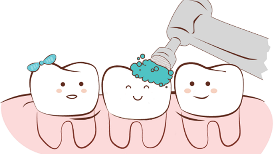 Лечение и профессиональная чистка зубов при месячных
