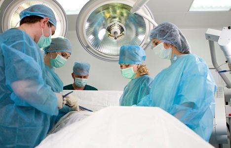 Лечение патологических выделений после климакса