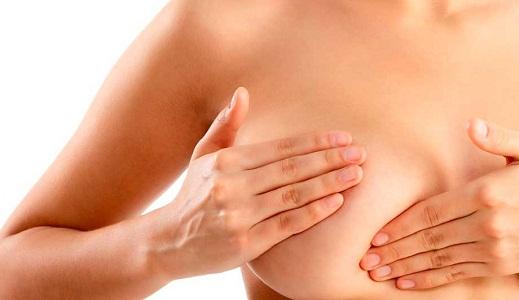 Мастодинон при мастопатии