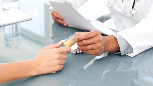 Медикаметозное лечение гипоменореи