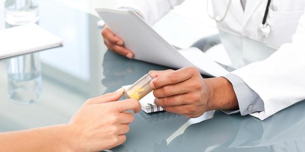 Медикаметозное лечение узловой миомы матки