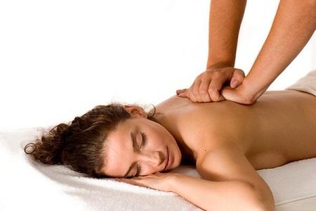 Медицинский массаж при гипоменорее