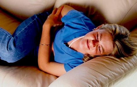 Обильные месячные при гиперплазии эндометрия