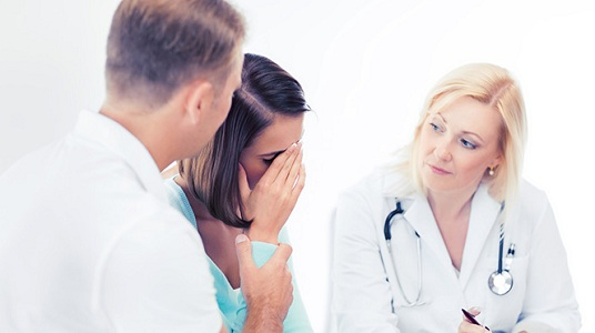 Осложнения после эндометрита