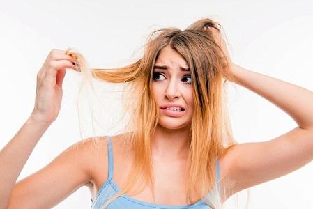 Побочные эффекты ботокса для волос во время месячных