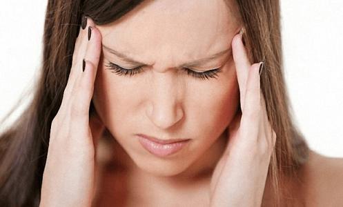 Побочные эффекты от приема Овариамина