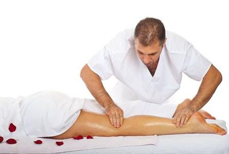Правила массажа при месячных