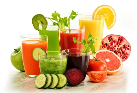 Правильное питание при месячных болях