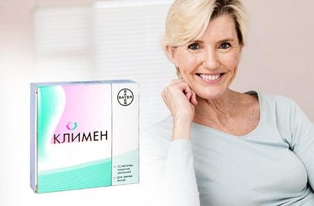 Препараты ЗГТ при климаксе