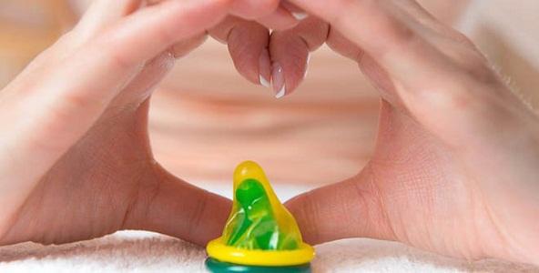 Презервативы для профилактики генитального герпеса