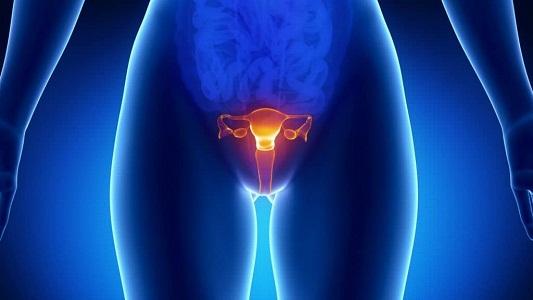 Причины боли яичников