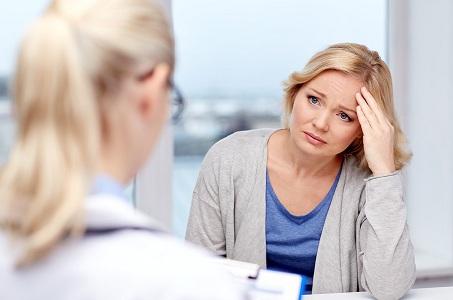 Причины появления узловой миомы матки