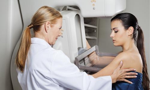 Проведение процедуры флюорографии во время месячных