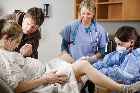 Развитие эндометрита у женщин после родов