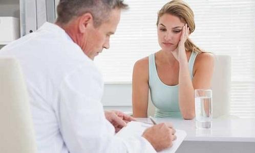 Рентген при месячных у женщин