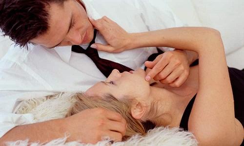 Розовые выделения при травмах во время секса
