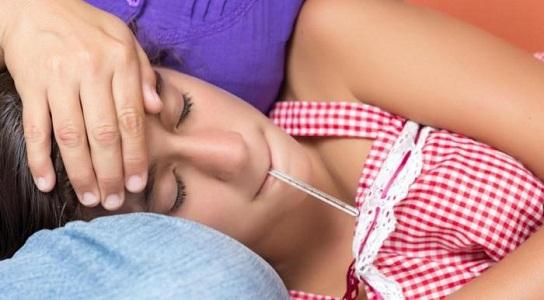 Симптомы бартолинита