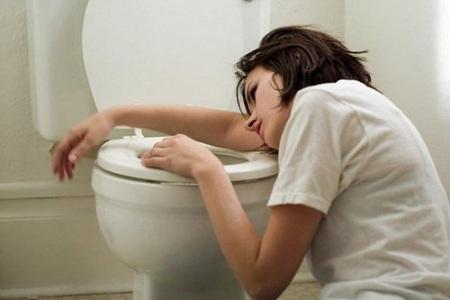 Симптомы дисменореи при месячных