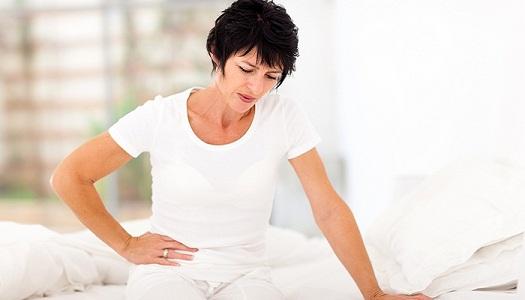 Симптомы узловой миомы матки