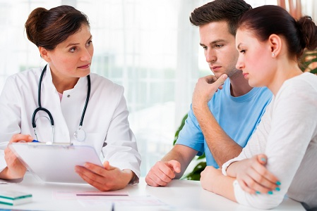 Таблетки Овариамин при планировании беременности