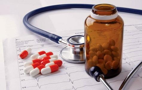 Таблетки при сердечной боли перед месячными