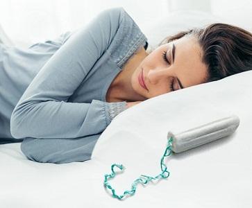 Развееваем мифы про использование ночных тампонов