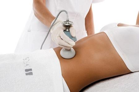 Ультразвуковая терапия эндометрита у женщин