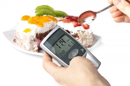Зуд перед месячными при сахарном диабете