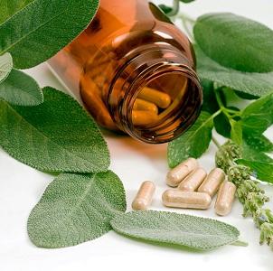 Список эффективных фитопрепаратов при климаксе, продукты с фитоэстрогенами, фитосборы для женщин