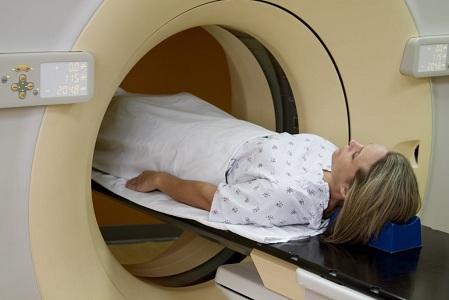 МРТ при миоме матки