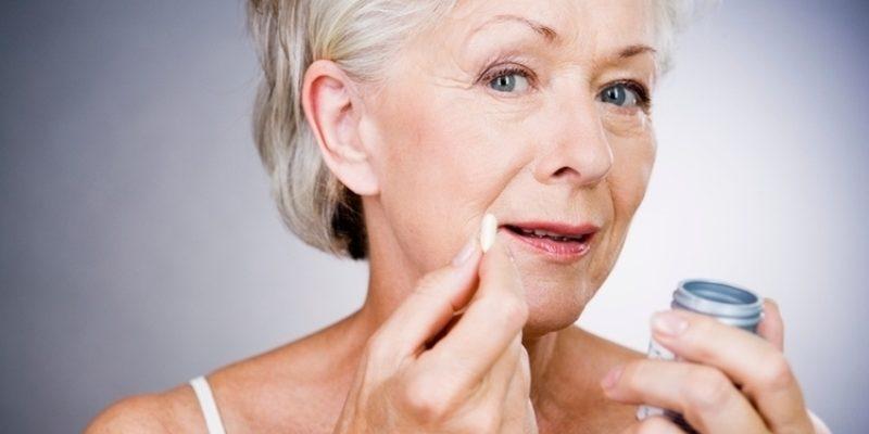 Все нюансы менопаузальной гормональной терапии (терапии при менопаузе)