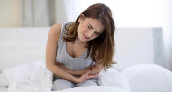 Обследование у гинеколога во время месячных