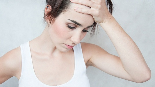 Осложнения при интрамуральной миоме матки