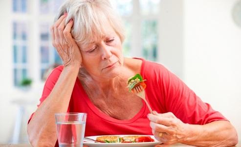 Побочные действия от приема фитоэстрогенов