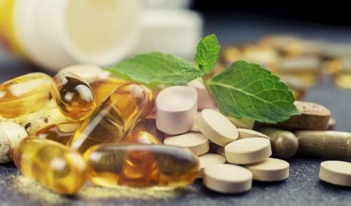 Полезные свойства витаминов при климаксе