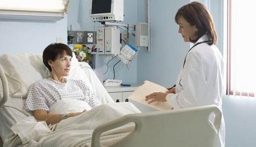 Преимущества гистерорезектоскопии