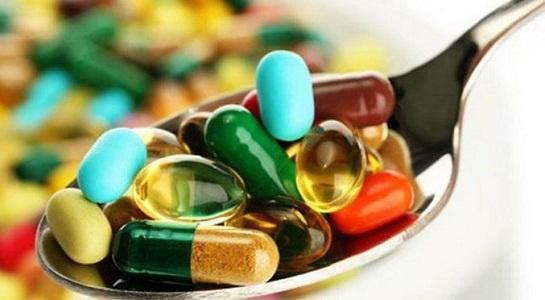 Прием витаминов и БАДов при климаксе