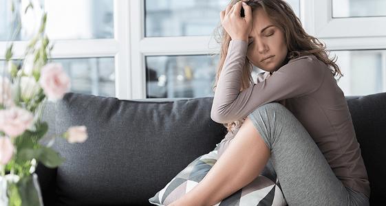 Симптомы ПМС у девушек