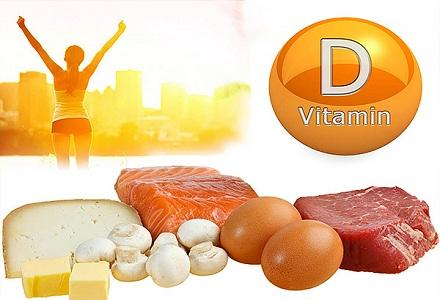 Витамин Д при климаксе