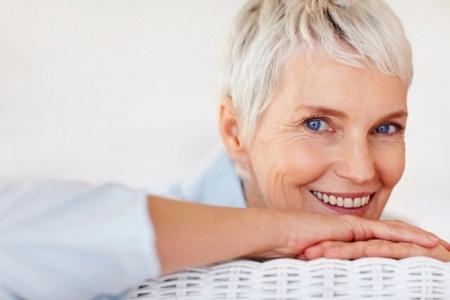 Витамины в климактерический период для женщин