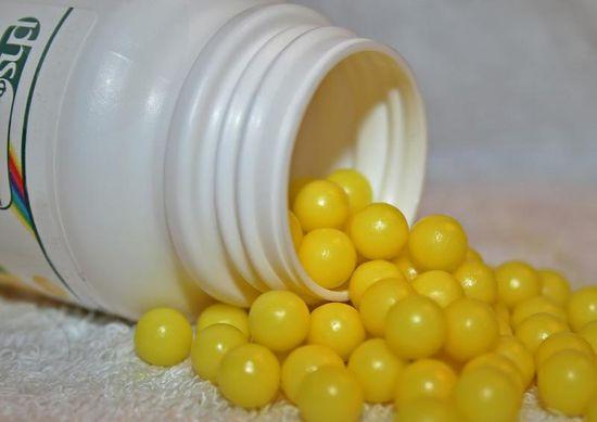 Аскорбиновая кислота для вызова месячных