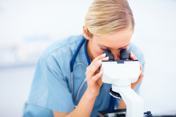 Диагностика гонореи у женщин