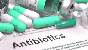 Месячные после антибиотиков