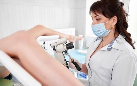 Диагностика лейкоплакии шейки матки