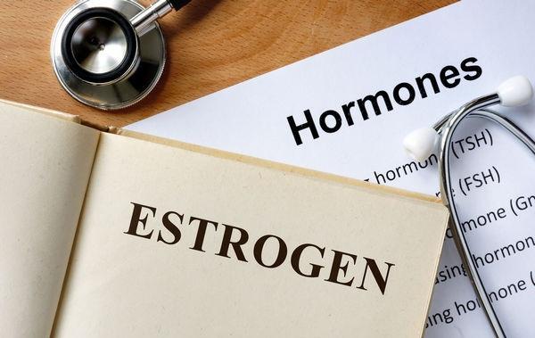 Приливы при дефиците половых гормонов